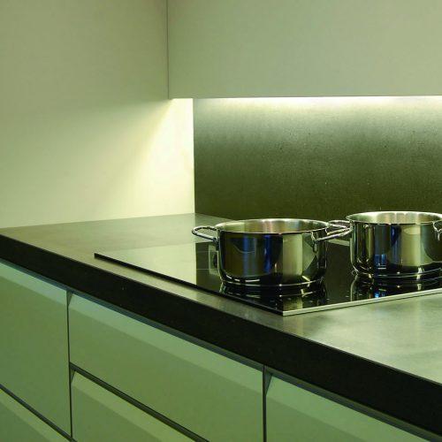 LED Strip Modern kitchen