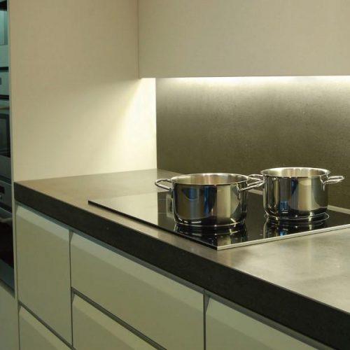 LED Strip Kitchen